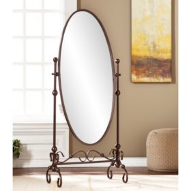 Darcy Cheval Mirror