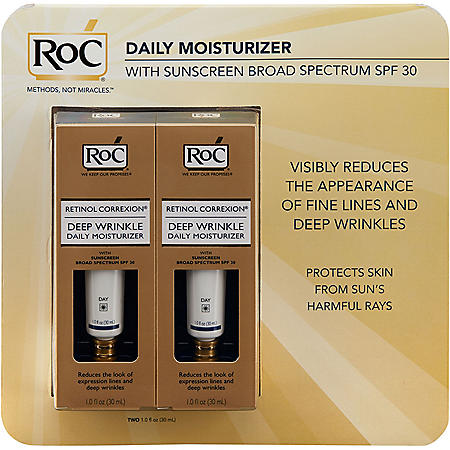 RoC Retinol Correction Deep Wrinkle, Day or Night (1 fl  oz