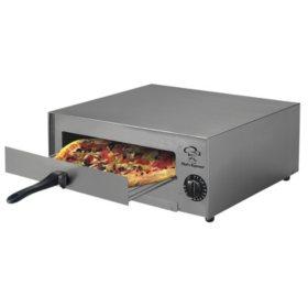 Chef's Supreme 120V Countertop Pizza Oven