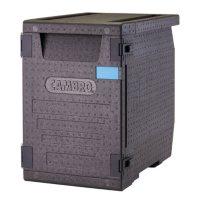 Cambro EPP400 Cam GoBox 90.9 qt. Front Loader Pan Carrier