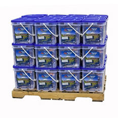 Mountain House Pallet of Classic Meal Assortment Buckets (48 buckets)