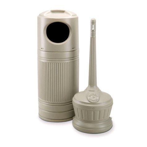 Standard Littermate Smokers' Combo, Beige