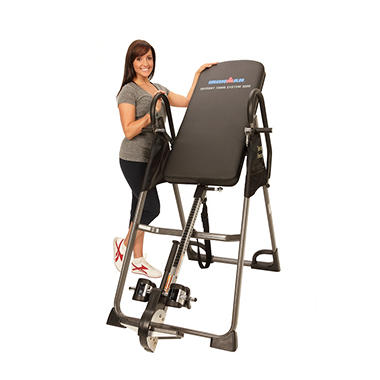 Ironman Relax 1500 High Capacity Inversion Table