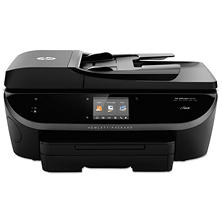HP Officejet 8040 Wireless e-All-in-One Printer, Copy/Fax/Print/Scan