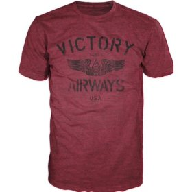 AA VICTORY AIR XXL IN-CLUB #2774