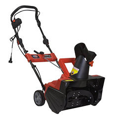 """All Power 18"""" Electric Snow Blower"""