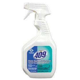 Formula 409 Cleaner Degreaser Disinfectant Spray (12 pk., 32 oz. Bottles)