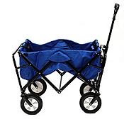 Blue Folding Wagon Sam S Club