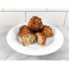 Domaine de Provençe New England Crab Cakes (96 ct.)