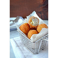 Artichoke, Garlic and Herb Fritters (200 ct.)