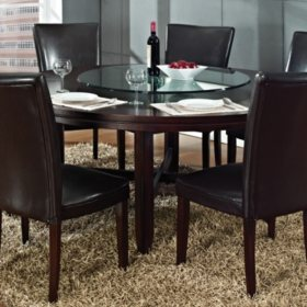 "Harding 72"" Round Dining Table"