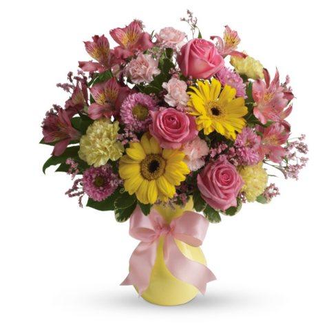 Darling Dreams Bouquet