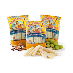 Apollo's Gift Lactose-Free Mozzarella Jack Cheese Sticks (18 sticks per pk., 3-pk.)