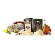 Deer Creek Specialty Cheeseboard Kit for Chefs (3 Year Reserve, Vat 17, The Blue Jay)