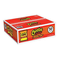 Cheetos Flamin' Hot 1 oz. (50 ct.)