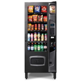 Selectivend DZ3 Combo Snack Machine
