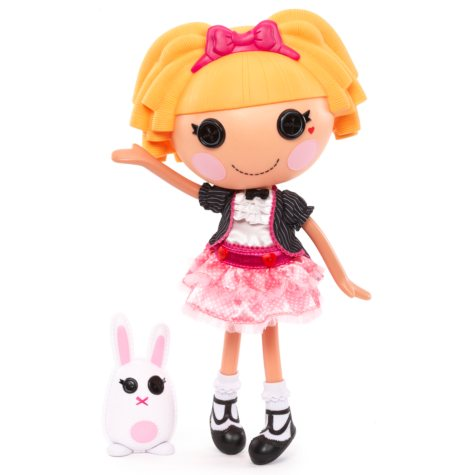 Lalaloopsy Doll - Misty Mysterious (Retired)
