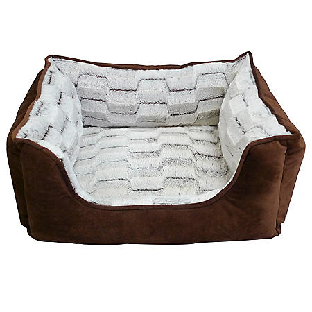 Cool Canine Creations Lounger Pet Bed Nevada Bark Sams Club Gmtry Best Dining Table And Chair Ideas Images Gmtryco
