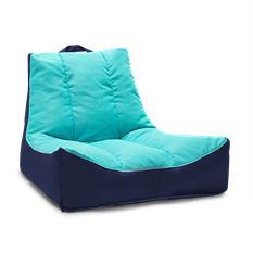 Big Joe Captain's Chair Pool Float (Assorted Colors)