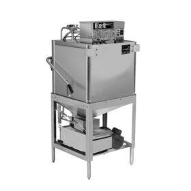 CMA Freestanding Three-Door Commercial Dishwasher