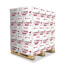 "Member's Mark Copy Paper, 20lb, 92 Bright, 8.5""  x 11"" - 40 Case Pallet"
