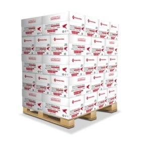 "Member's Mark Multipurpose Copy Paper, 20 lb., 92 Bright, 8.5 x 11"" – 40 Case Pallet"