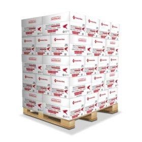 Member's Mark Multipurpose Copy Paper, 20 lb., 92 Bright, 8.5 x 11? ? 40 Case Pallet