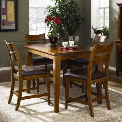 Nicholas Counter Height Dining Set - 5 pc.