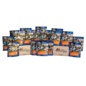 Mountain House Entree Favorites Bundle