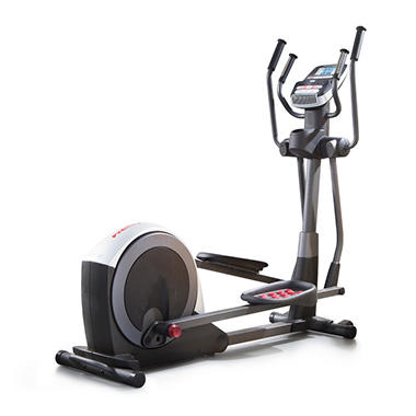 Elliptical Machines & Steps
