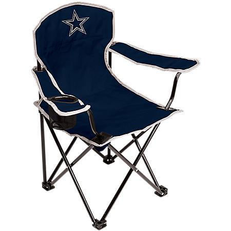 Nfl Dallas Cowboys Kids Tailgate Chair Sam S Club