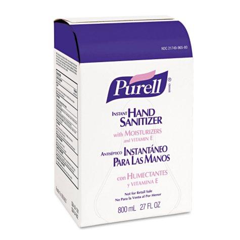 Purell® Instant Hand Sanitizer Refill - 6 pk.