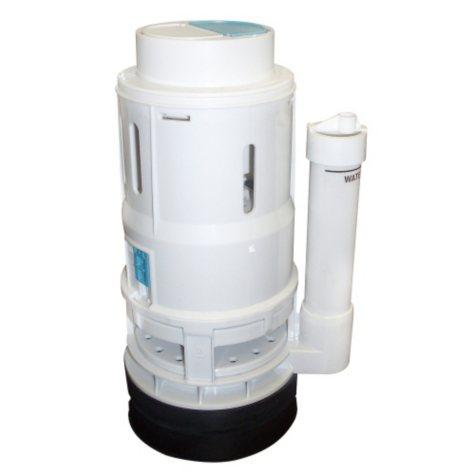 Dual Flush Valve for Alexis 3001 Toilet