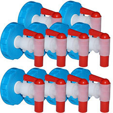 Waterbrick Spigot Assembly (10 pack)