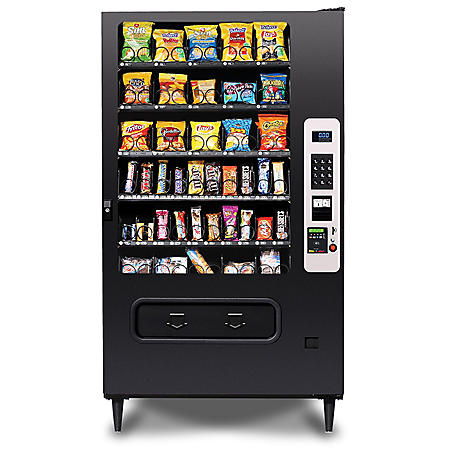 Selectivend WS5000 40 Selection Snack Machine