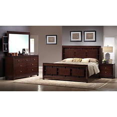 Easton Bedroom Furniture Set (Assorted Sizes)