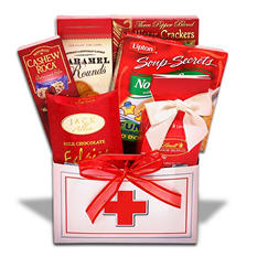 Dr.'s Orders Gift Basket