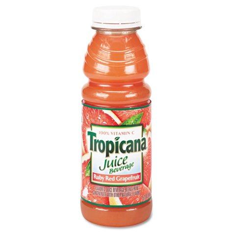 Tropicana Fruit-Flavored Juice