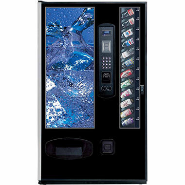 Selectivend CB700 Drink Machine