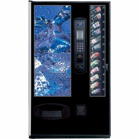 Selectivend CB700 Drink Machine