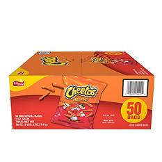 Cheetos Crunchy 1 oz. (50 ct.)
