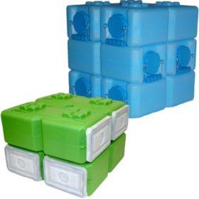 Waterbrick Foodbrick Storage System (10 pk.)