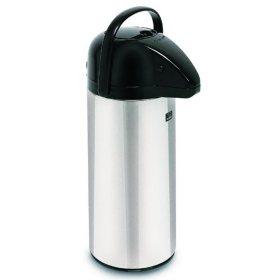 Bunn ® 2.5 Liter Glass Lined Airpot