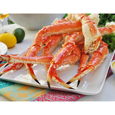 Red King Crab Legs (6-9 ct., 20 lb.)