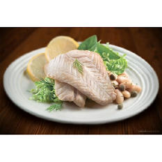 Copper River Seafood Wild Alaska Rockfish Fillets (8 oz. portions, 10 ct.)