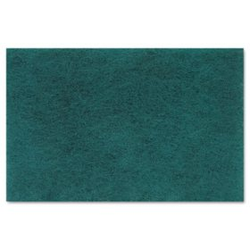 Medium Duty Scouring Pad - 20 Pack