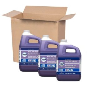 Dawn Professional Heavy-Duty Liquid Degreaser (1 gal., 3 ct.)