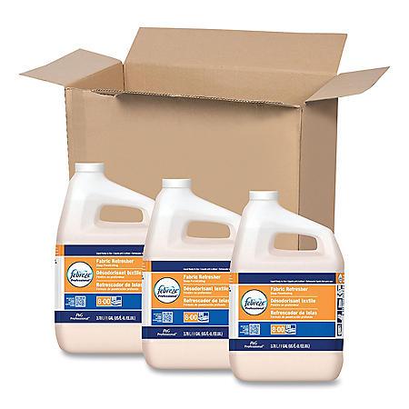 Febreze Fabric Refresher and Odor Eliminator (1 gal., 3 ct.)