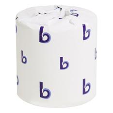 Boardwalk Economy Bath Tissue, 2-Ply (500 Sheets, 96 Rolls)