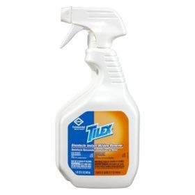 Tilex Disinfects Instant Mildew Remover (9 pk., 32 oz. Bottles)